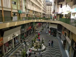 shopping sao paulof