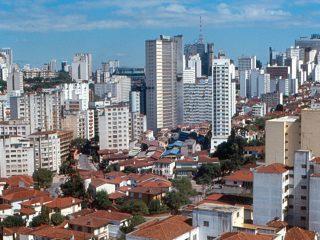 Sao Paulo Hotel