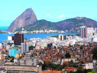 Brazil Cities