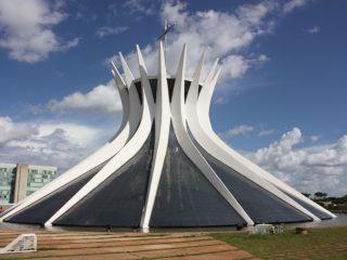 Brazil Landmarks
