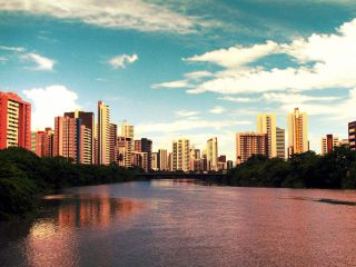 Recife pan large