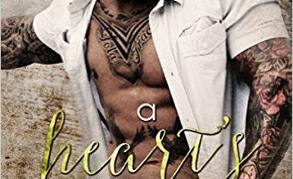 FEATURED BOOK: A Heart's War by Carey Decevito