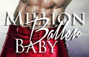 FEATURED BOOK: Million Baller Baby by Rie Warren
