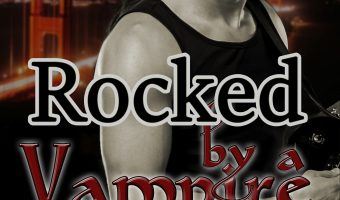 FEATURED BOOK: Rocked by a Vampire by Susan Griscom