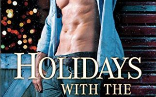 Holidays with the Walker Brothers (Alluring Indulgence Book 4) by Nicole Edwards