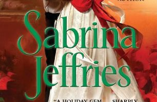 'Twas the Night After Christmas (The Duke's Men Book 6) by Sabrina Jeffries