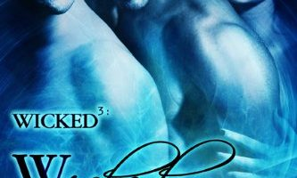 Wicked Bad: Wicked, Book 2 (Wicked 3) by R.G. Alexander