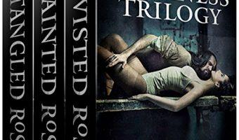 The Dark Rebel Motorcycle Club Trilogy: Motorcycle Dark Romance Box Set (The Darkness Trilogy Book 4) by Abby Weeks