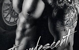 Incandescent (A Knights Rebels MC Book 1) by River Savage