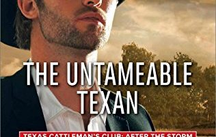The Untameable Texan (Texas Cattleman's Club: After the Storm) by Janice Maynard