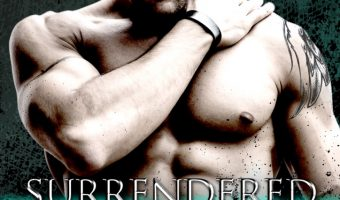 Surrendered Control by Anna Edwards