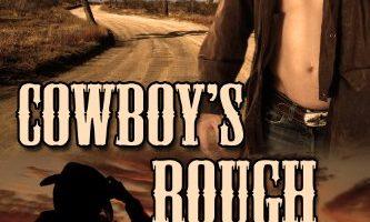 Cowboy's Rough Ride: Knee Deep in Iron Creek (Gay Erotic Romance #1) by Julianne Reyer