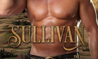 Sullivan (The Rock Creek Six Book 2) by Linda Winstead Jones