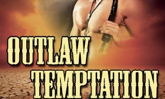 Outlaw Temptation: Cowboy's Rough Ride 2 (Gay Erotic Romance) by Julianne Reyer