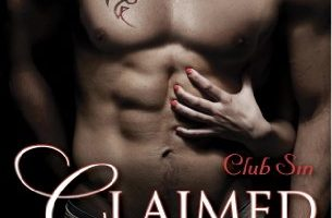 Claimed: A Club Sin Novel (Club Sin series Book 1) by Stacey Kennedy