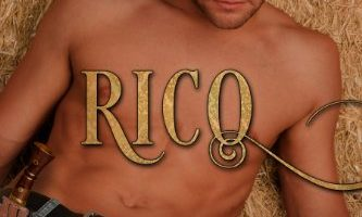 Rico (The Rock Creek Six Book 3) by Lori Handeland