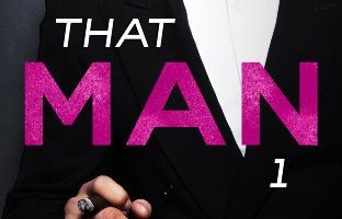 THAT MAN 1: (That Man Series) by Nelle L'Amour