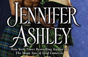 The Duke's Perfect Wife (Mackenzies Series Book 4) by Jennifer Ashley