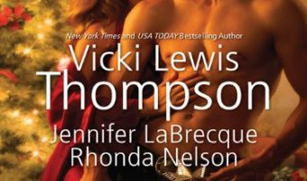 Merry Christmas, Baby: It's Christmas, Cowboy!\Northern Fantasy\He'll Be Home for Christmas (Sons of Chance Series) Kindle Edition by Vicki Lewis Thompson, Jennifer LaBrecque, Rhonda Nelson