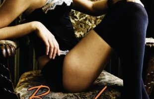 Naughty Bits Part III: Bound to Please by Joey W. Hill
