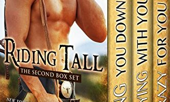 Riding Tall the Second Box Set (Riding Tall box set Book 2) by Cheyenne McCray