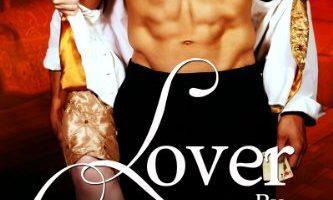 Lover by Chance by Debra Glass