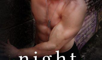 FEATURED BOOK: Night Break, Nightshade #1 by Carey Decevito