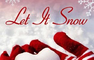 Let it Snow by Kate J. Cameron