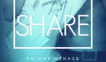 FEATURED BOOK: SHARE by Gisele St. Claire
