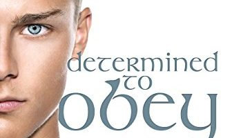 Determined to Obey (The Dark Duet) by CJ Roberts