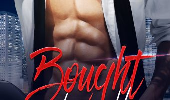 FEATURED BOOK: Bought by Him: A Breslyn Auction Club Romance by Penny Winestone