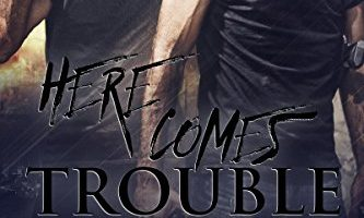 Here Comes Trouble (Nothing Special Book 3) by A.E. Via