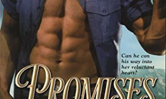 Promises Reveal (Promise Series Book 4) Kindle Edition by Sarah McCarty