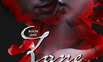 FEATURED BOOK: Zane (The Flames of Vampire Passion Series Book 1) by Elaine Barris