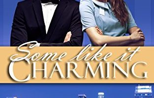 Some Like It Charming (A Temporary Engagement Book 1) by Megan Bryce