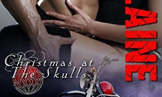 Blaine: Christmas at The Skulls by Sam Crescent