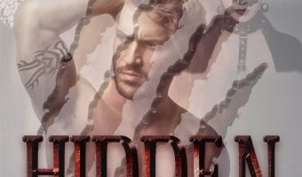 FEATURED BOOK: Alpha Wolf's Pet, Hidden Book 1 by Eva Gordon