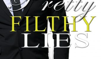 FEATURED BOOK: Pretty Filthy Lies by Jeana E. Mann