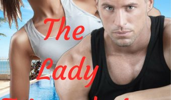 The Lady Triumphs! by Bree Branigan