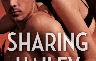 Sharing Hailey (Lovers and Friends Book 1) by Samantha Ann King
