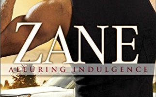 Zane (Alluring Indulgence Book 2) by Nicole Edwards