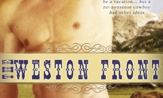 The Weston Front (Go West Book 1) by Gray Gardner