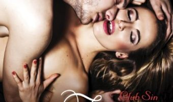 Freed: A Club Sin Novel (Club Sin series Book 4) by Stacey Kennedy
