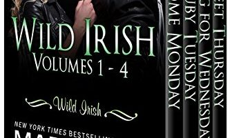 Wild Irish Boxed Set by Mari Carr