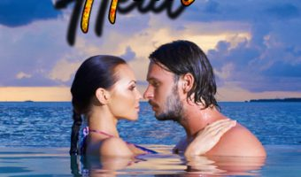FEATURED BOOK: Summer Heat; A Steamy Romance Collection by Caitlyn Lynch