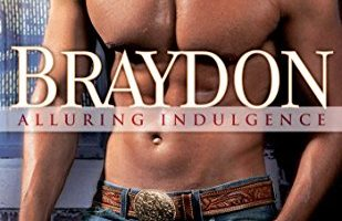 Braydon (Alluring Indulgence Book 6) by Nicole Edwards