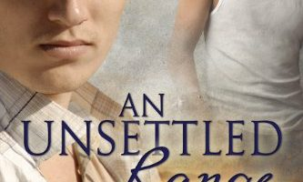 An Unsettled Range (Range series Book 3) by Andrew Grey