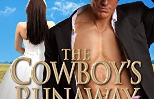 The Cowboy's Runaway Bride by Jenn Roseton