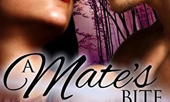A Mate's Bite (Sassy Mates series Book 2) by Milly Taiden