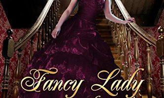Fancy Lady & the Desperadoes (Sensual Awakenings Book 6) by Dee Dawning
